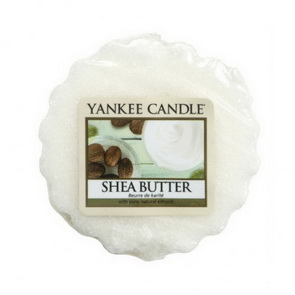 Vosk Yankee Candle / Shea Butter