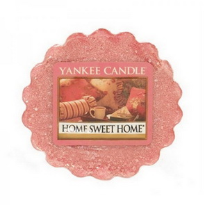 Vosk Yankee Candle / Home Sweet Home