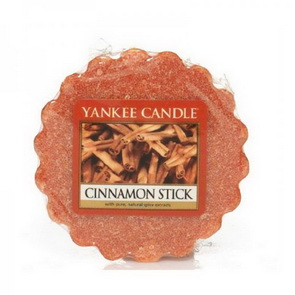 Vosk Yankee Candle / Cinnamon Stick