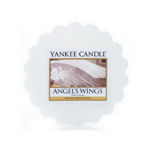 Vosk Yankee Candle / Angel´s Wings