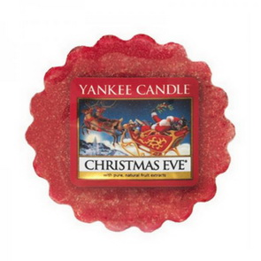 Vosk Yankee Candle / Christmas Eve