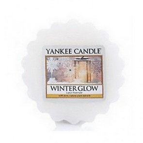 Vosk Yankee Candle / Winter Glow