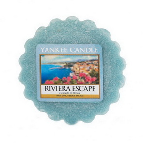Vosk Yankee Candle / Riviera Escape