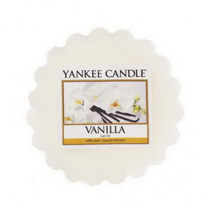 Vosk Yankee Candle / Vanilla