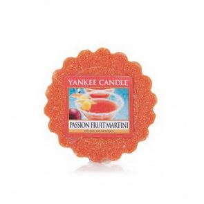 Vosk Yankee Candle / Passion Fruit Martini