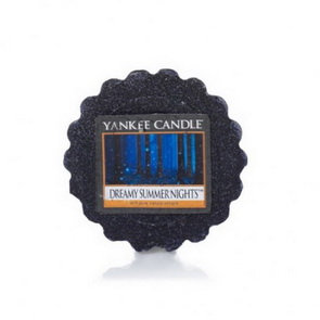 Vosk Yankee Candle / Dreamy Summer Nights