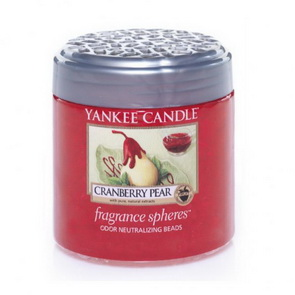Voňavé perly Fragrance Spheres / Cranberry Pear