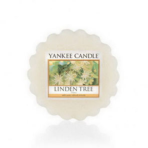 Vosk Yankee Candle / Linden Tree