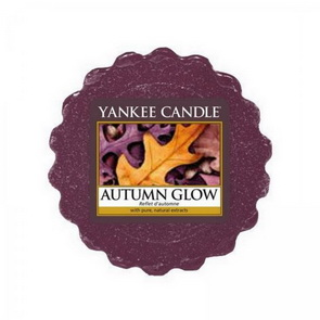 Vosk Yankee Candle / Autumn Glow