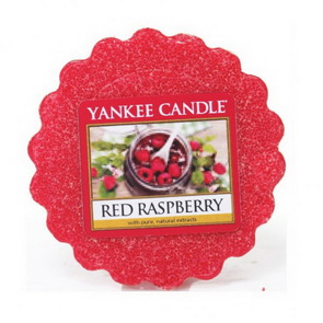 Vosk Yankee Candle / Red Raspberry