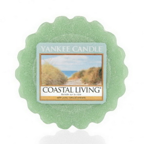 Vosk Yankee Candle / Coastal Living