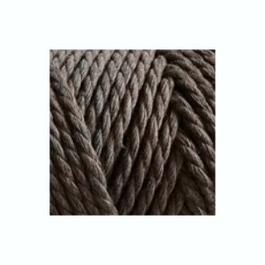 Macrame Rope 3 mm / YarnArt / 788 Brown