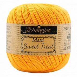 Maxi Sweet Treat 25 g / 208 Yellow Gold