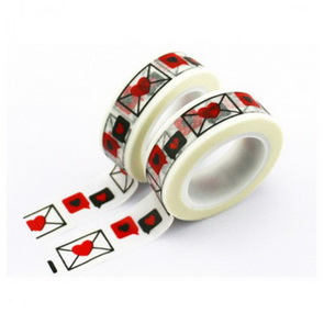 Washi Tape / Love Letters