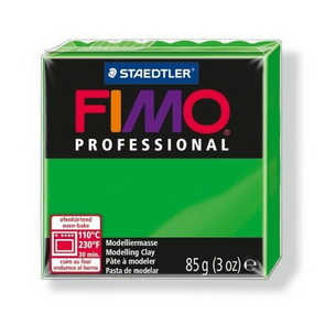 FIMO Professional / Green (5)