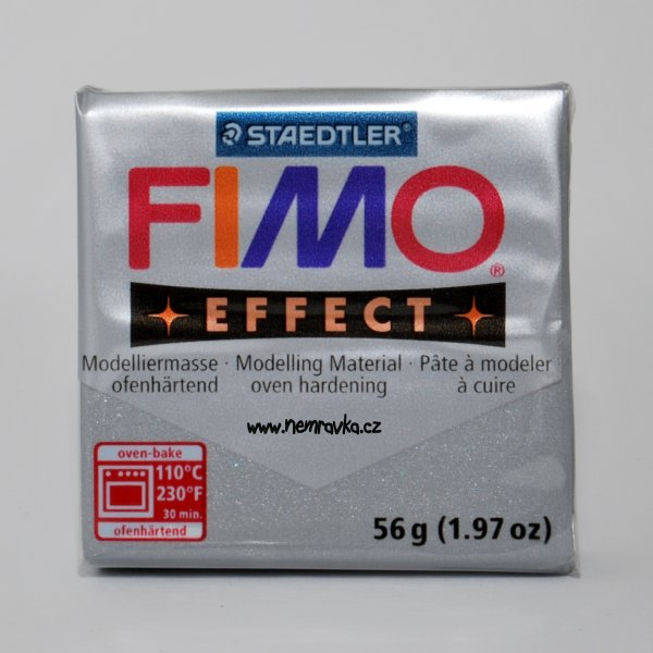 Image result for fimo silver