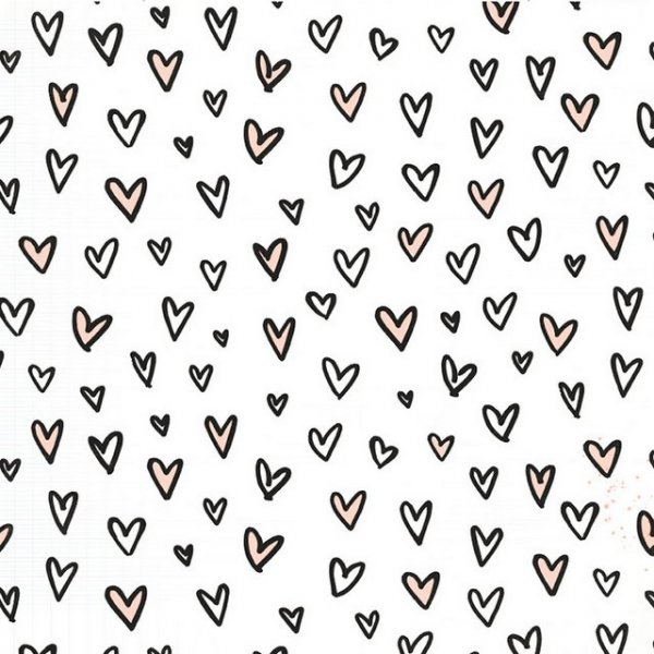 Scrapbooking Paper By American Crafts Kisses Nemravka Cz