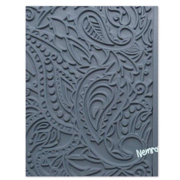 Texture Sheet Paisley Nemravka Cz