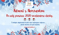 Advent s Nemravkou 2020