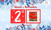 Advent s Nemravkou