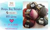 30% Discount for Drops Big Delight