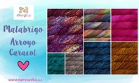 Malabrigo in NEWS