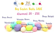 Big Easter Balls SALE
