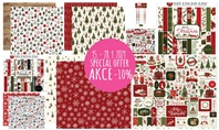 Special Offer for Carta Bella Christmas collection