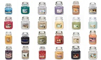 Special Offer - Yankee Candle