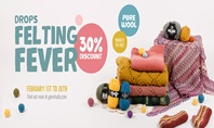 Drops Big Delight 30% Discount
