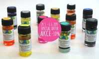 Special Offer - Magic Marble Paints
