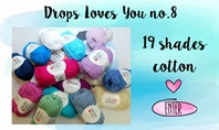 Drops Loves You no. 8