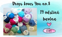 Drops Love You no.8