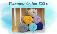 Macrame Cotton od YarnArt