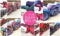 Special Offer for Mille Colori Balls