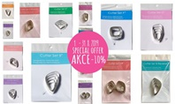 Special Offer Melanie Muir Clay Cutters