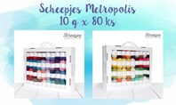 Scheepjes Metropolis Set of yarns